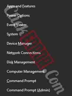 Change The DNS Server Manually