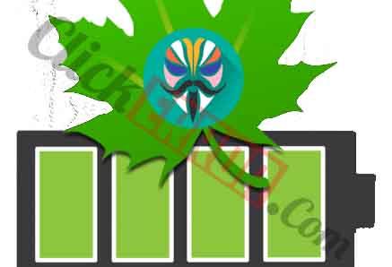 Greenify4Magisk