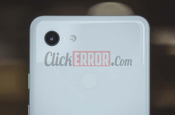 Install Google Camera