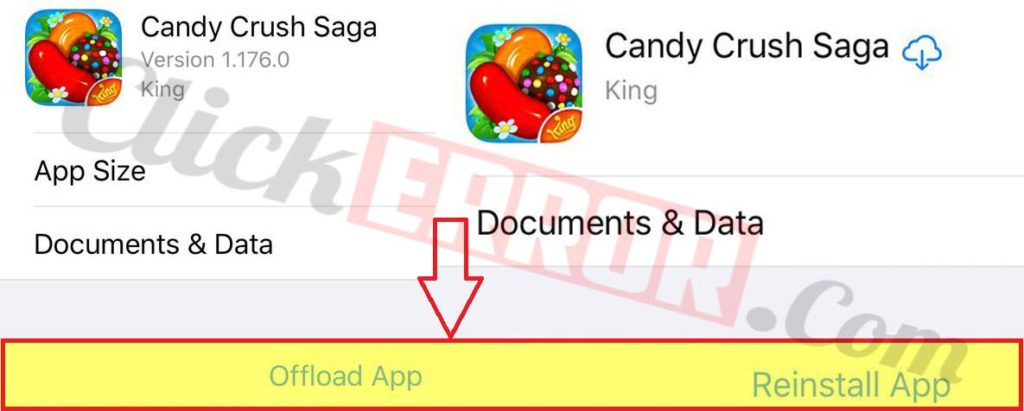 How You Can Fix This App Is No Longer Shared With You Error