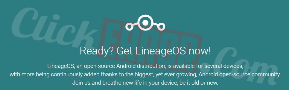 LineageOS Best Custom ROM For Android Operating System